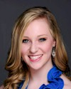 Stevie Mack :: Miss Heartland's Outstanding Teen 2012