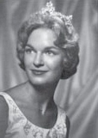 Carolyn Jane Parkinson 1961