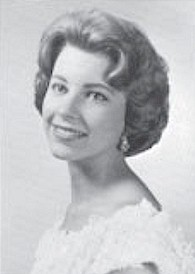 Beverly June Wood 1962